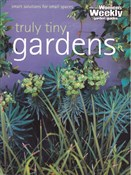 Womens weekly Truly tiny Gardens